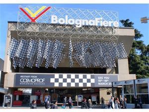 Exhibition Stand design Company in Bologna