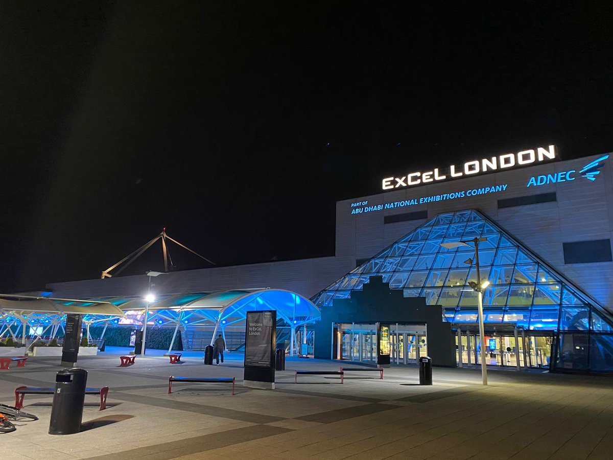 exhibition stand contractor in London
