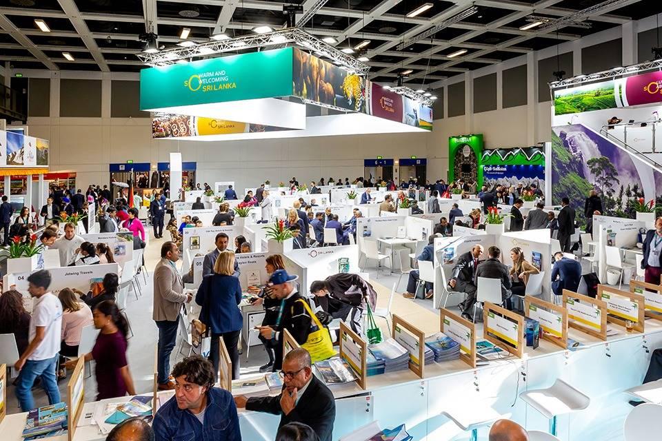 Best exhibition stand design manufacturers