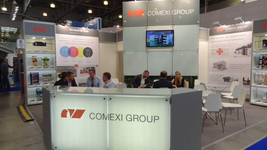 double decker exhibition stands company
