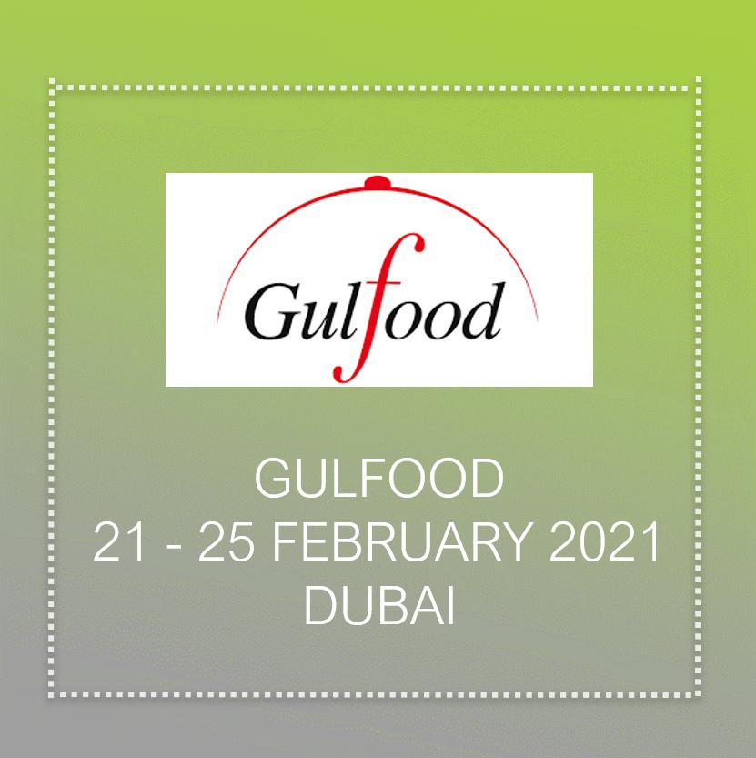 gulfood exhibition 2021 dubai