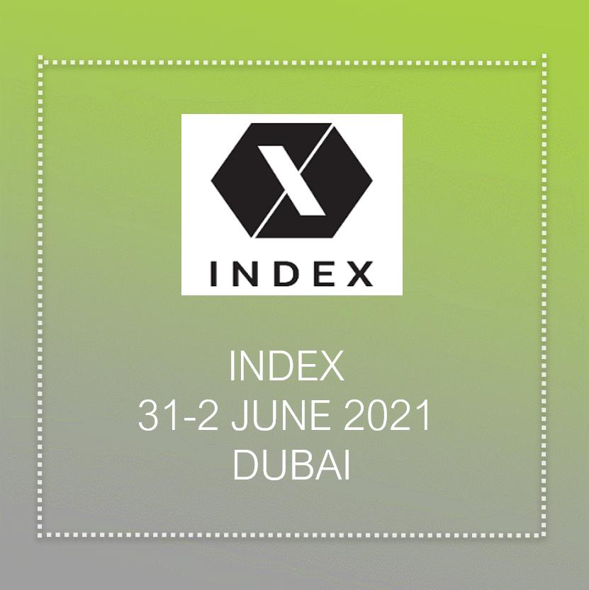 Index 2021 in Dubai
