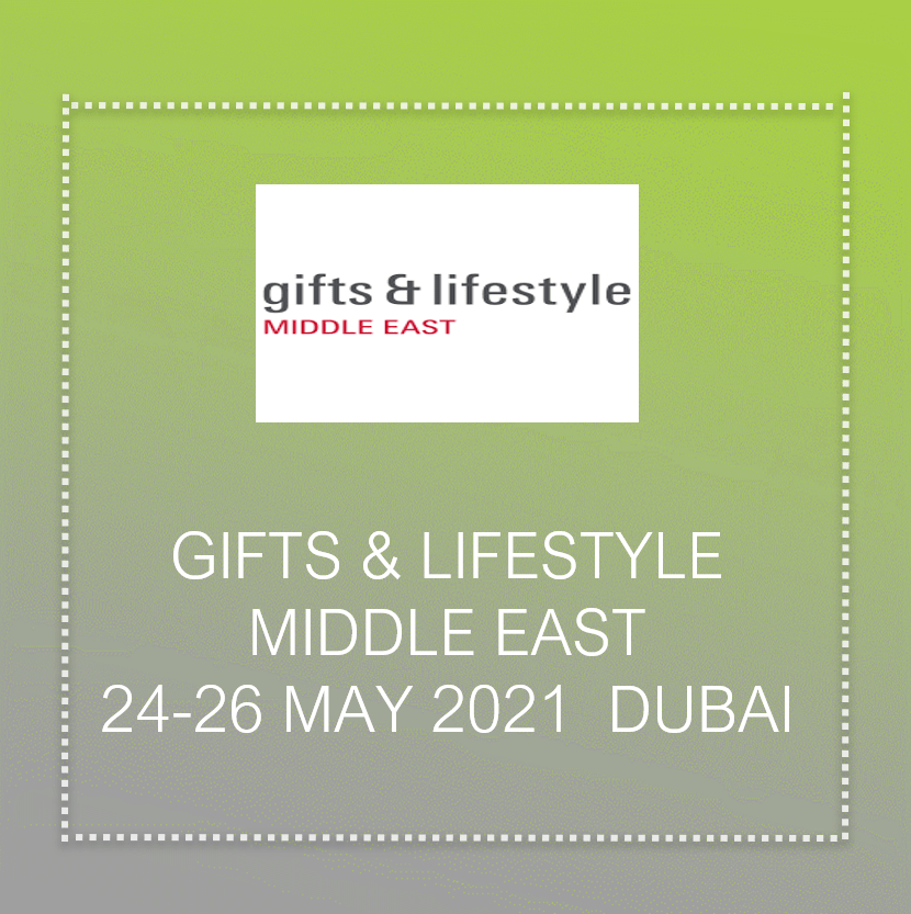 Gifts and lifestyle In Dubai