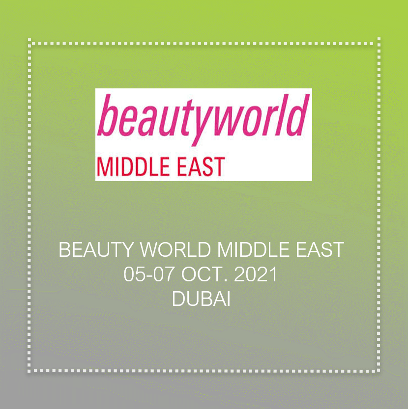 Beauty World Middle east In Dubai