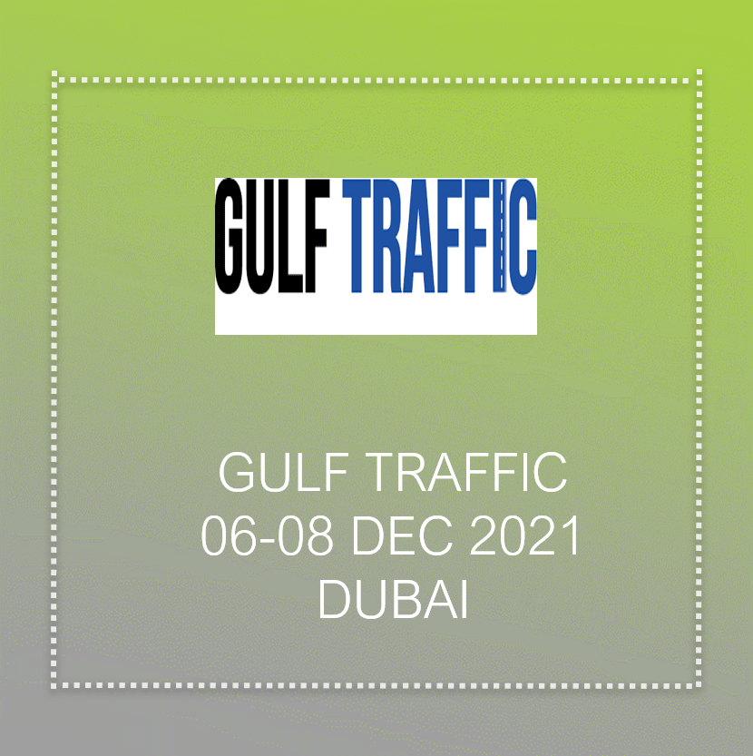 Gulf Traffic In Dubai
