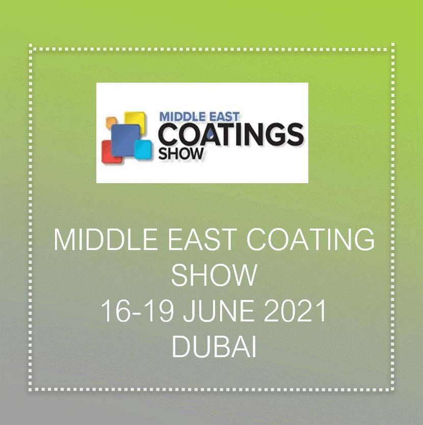 Middle east Coatings shoe in Dubai