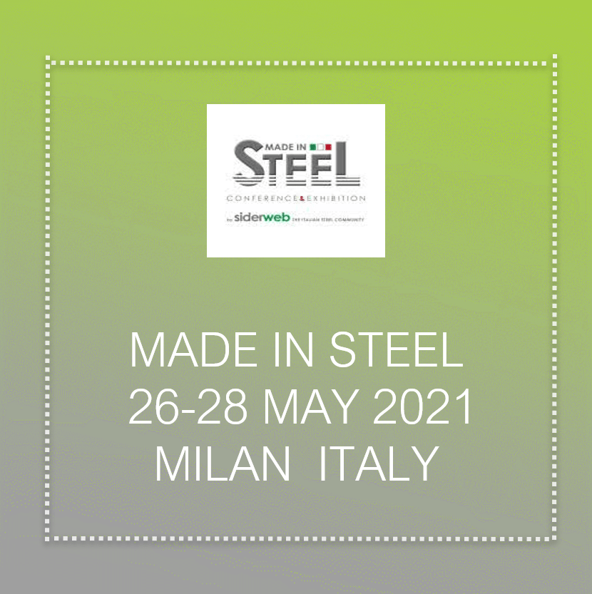 Made in steel In MExhibition Booth Builders germanyilan
