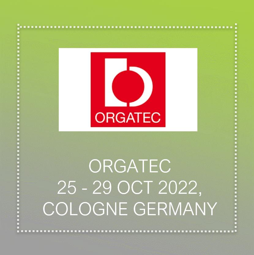 Orgatec 2021 In Cologne Germany