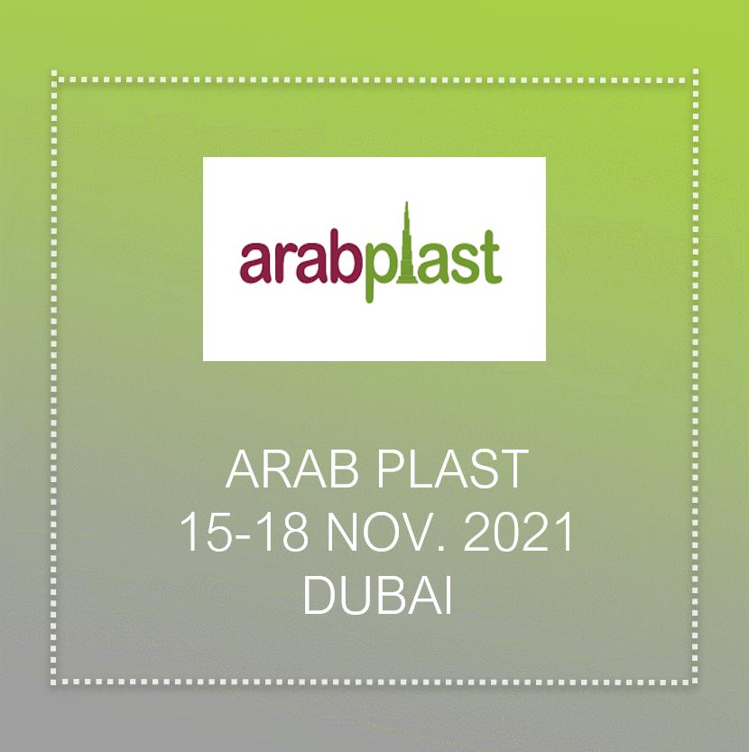aeab plast 2021 in Dubai