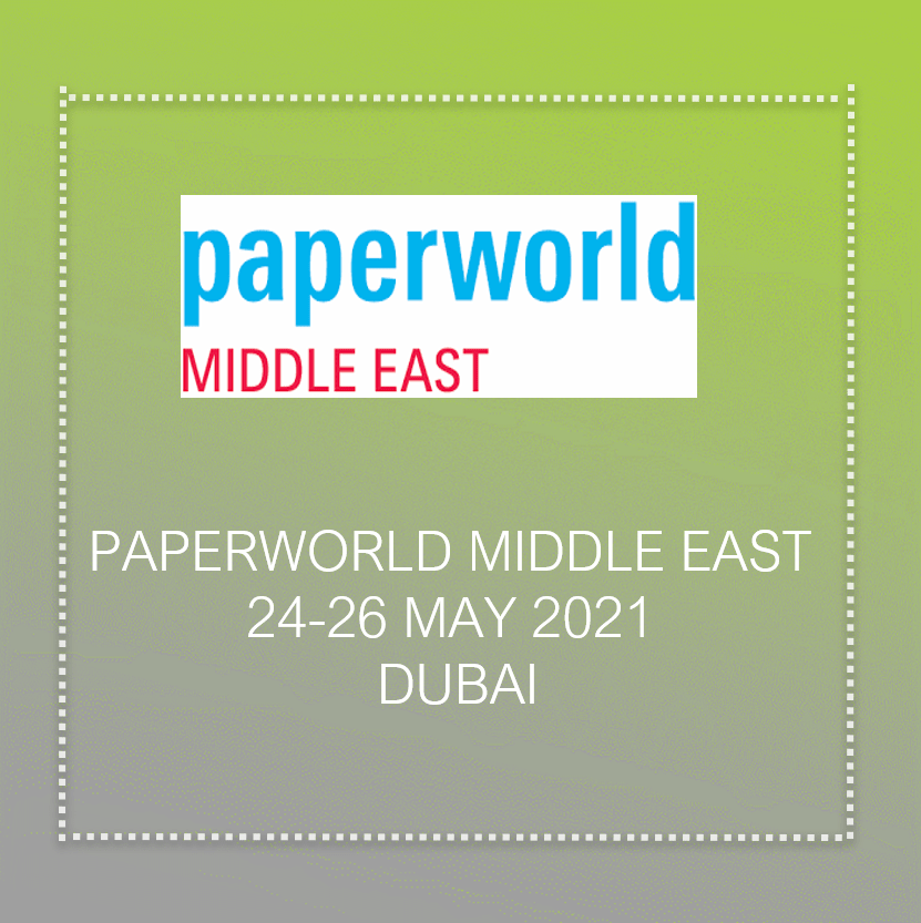 paper world middle east in Dubai