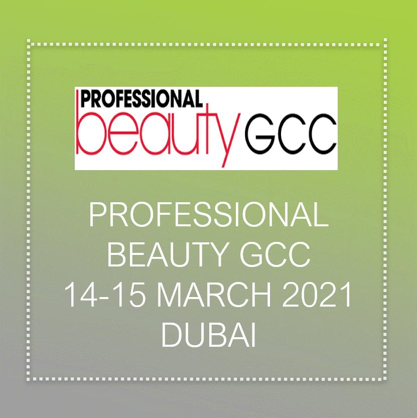 Professional beauty GCC in Dubai 2021