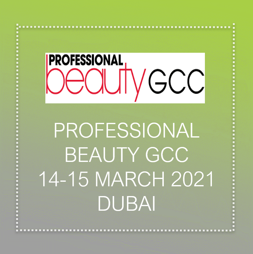 Beauty GCC 2021 in Dubai