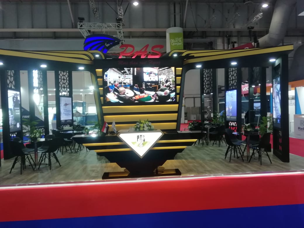 Exhibition Stand Construction Company