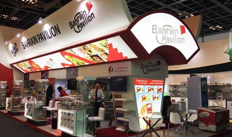 Custom exhibition stands builder DUBAI
