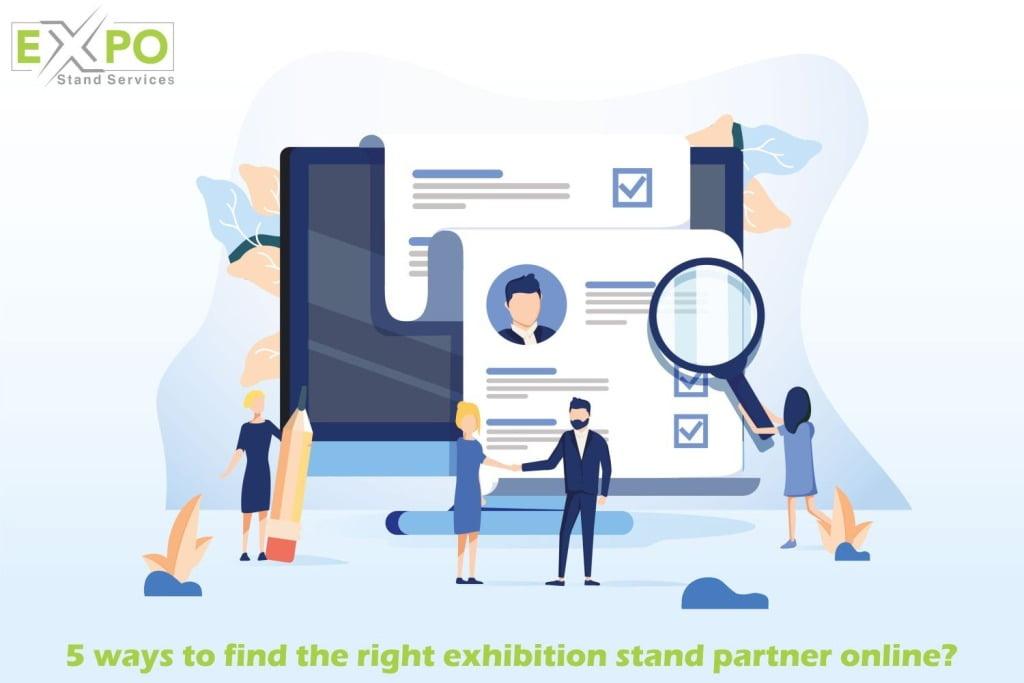 exhibition stands design companies