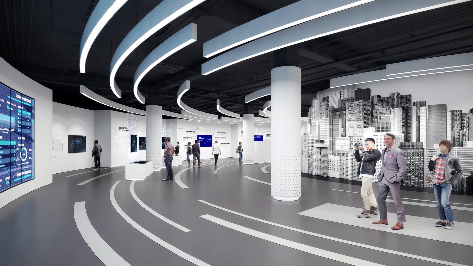 exhibition stand design in Frankfurt