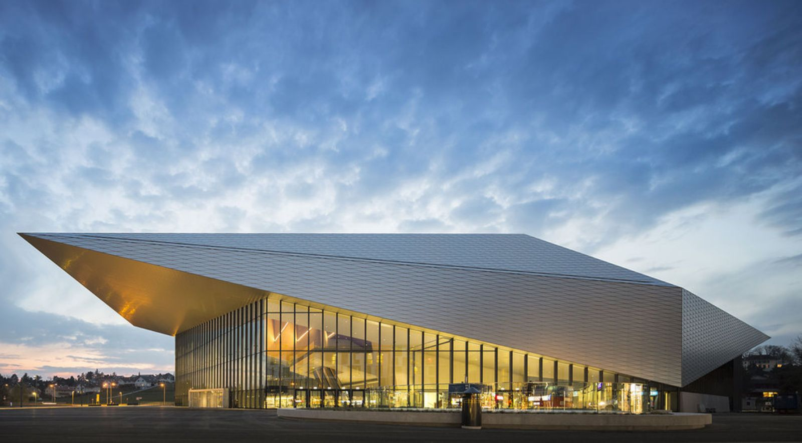 exhibition design company in Switzerland