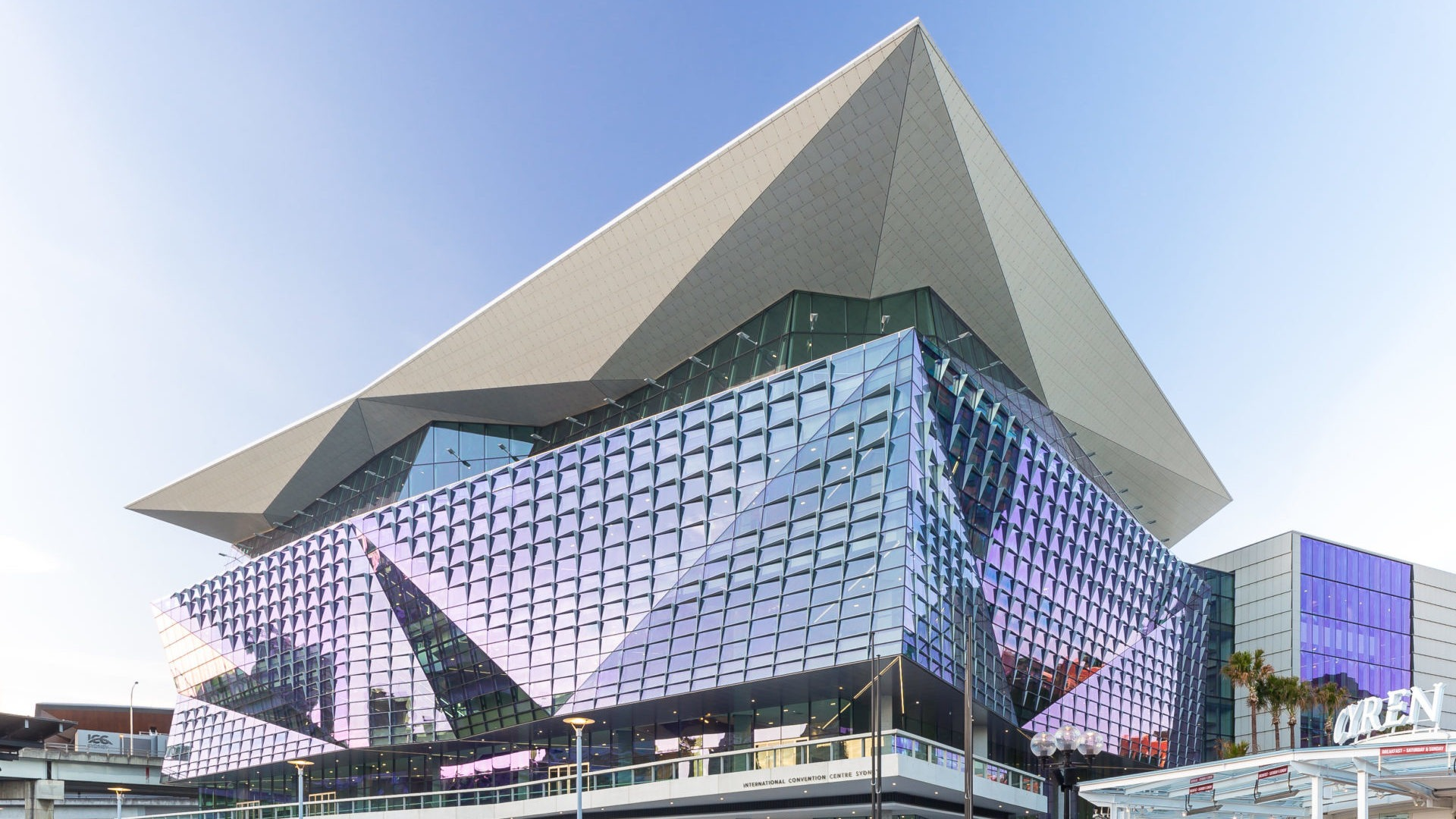 exhibition stand design company in Rotterdam