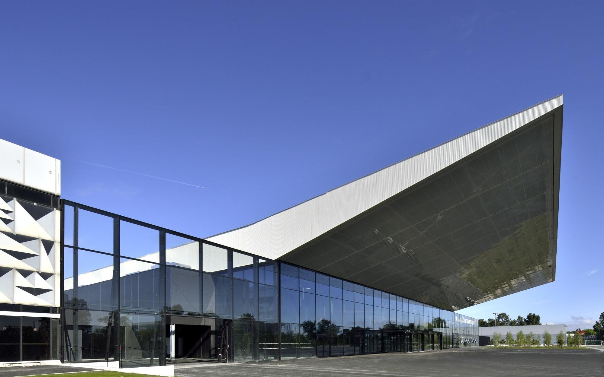 exhibition stand design in Stuttgart