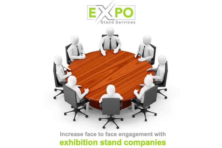 exhibition stand companies
