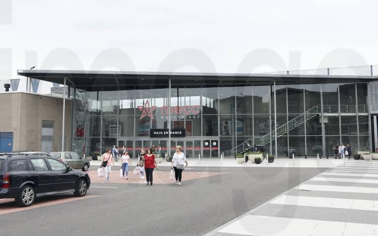 exhibition stand design in Maastricht