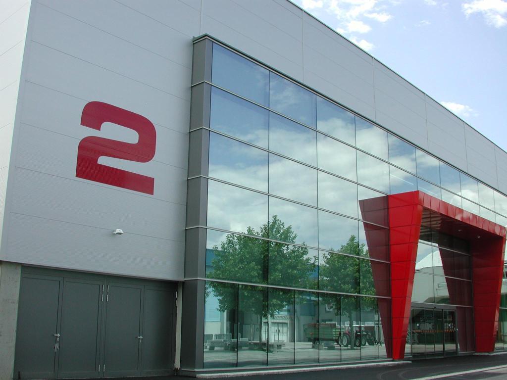 exhibition stand design in Klagenfurt