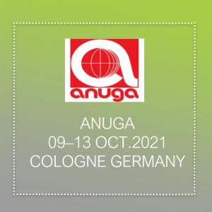 ANUGA Cologne 2021