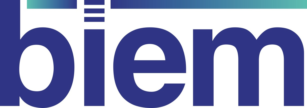 Biem Logo 2017 10 26